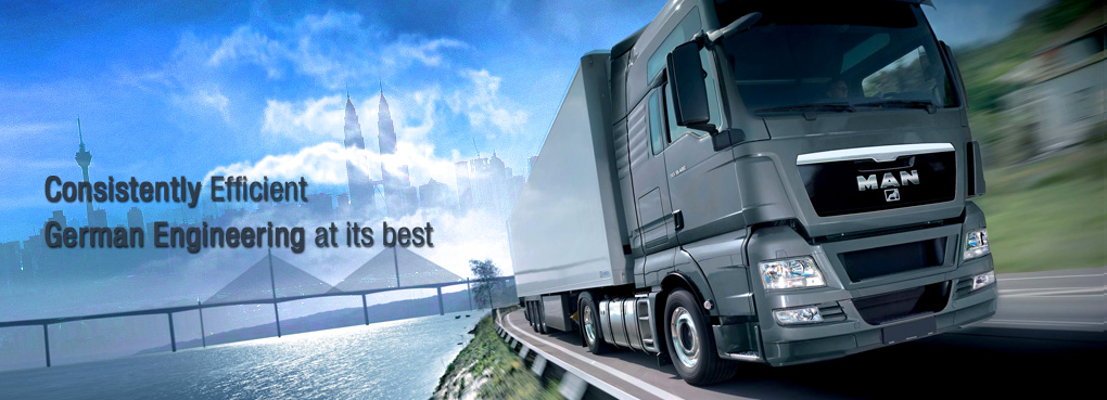 MAN Truck & Bus AG Malaysia   Consistently Efficient